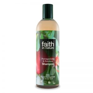 Faith in Nature šampon za kosu šipak i Rooibois 400ml