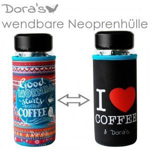 Dora's coffee-to-go