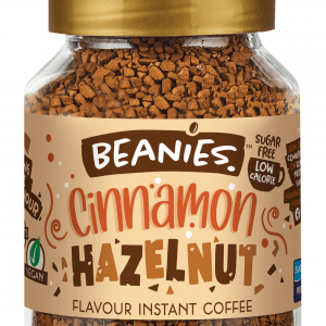 Beanies instant kava – Cinnamon Haselnut