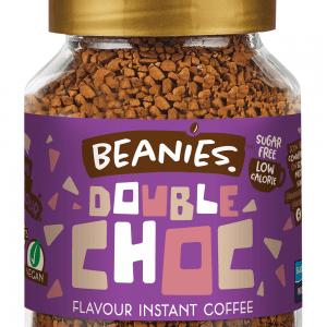 Beanies instant kava – Double Chocolate