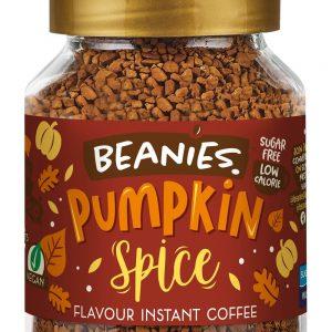 Beanies instant kava – Pumpkin Spice (LIMITED EDITION – MIJEŠANE EKSKLUZIVNE AROME)