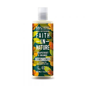 Faith in Nature balzam grejp i naranča 400ml