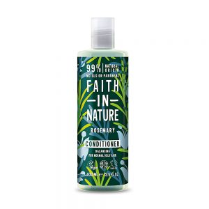 Faith in Nature balzam za kosu ružmarin 400ml