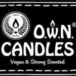 O.W.N. CANDLES