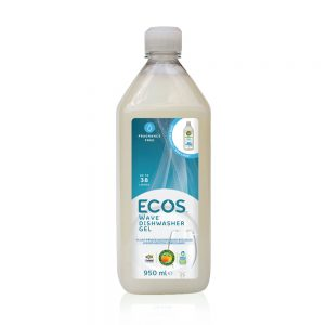 ECOS prirodni deterdžent u gelu za strojno pranje posuđa – 38 pranja – 950ml