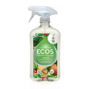 ECOS prirodni deterdžent za pranje voća i povrća – bez mirisa i okusa – 500ml