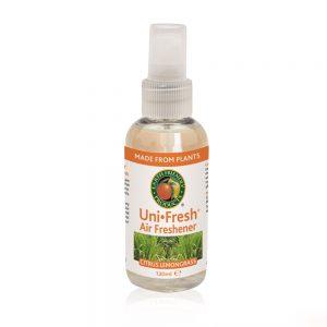 ECOS prirodni osvježivač zraka – miris citrusi – 130ml