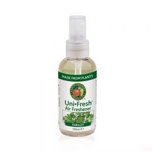ECOS prirodni osvježivač zraka – miris peršin – 130ml