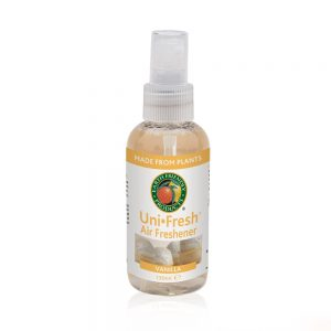 ECOS prirodni osvježivač zraka – miris vanilija – 130ml