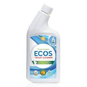 ECOS prirodno sredstvo za čišćenje WC-a – 710ml