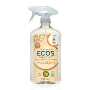 ECOS prirodno sredstvo za čišćenje drvenog namještaja – 500ml