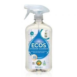 ECOS prirodno sredstvo za čišćenje kupaonice i sprečavanje nakupljanja kamenca – 500ml