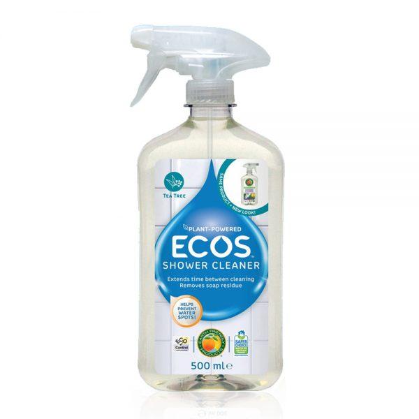 ECOS prirodno sredstvo za čišćenje kupaonice i sprečavanje nakupljanja kamenca - 500ml