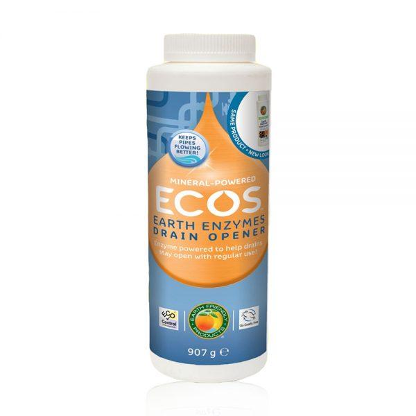 ECOS prirodno sredstvo za čišćenje odvoda - 907g