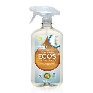 ECOS prirodno sredstvo za čišćenje podova bez korištenja vode – 500ml