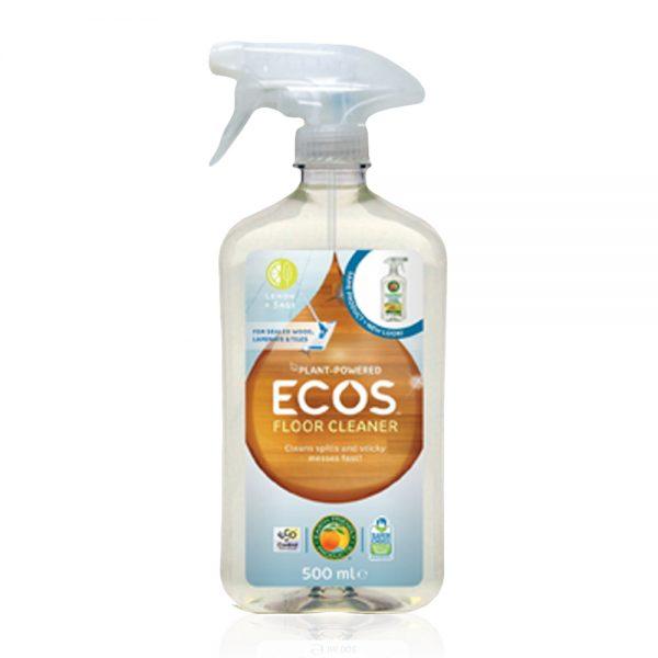 ECOS prirodno sredstvo za čišćenje podova bez korištenja vode - 500ml