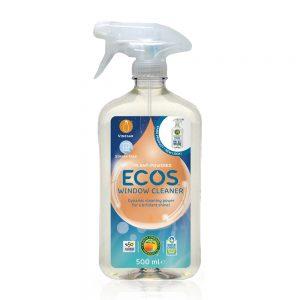 ECOS prirodno sredstvo za čišćenje prozora i staklenih površina – 500ml