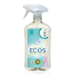 ECOS prirodno sredstvo za štirkanje odjeće – 500ml