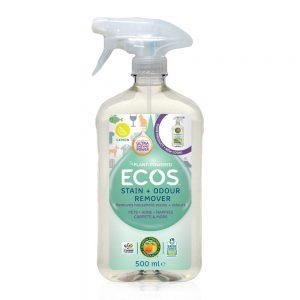 ECOS prirodno sredstvo za uklanjanje tvrdokornih mrlja i neugodnih mirisa – 500ml