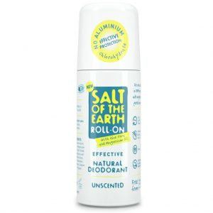 Crystal Spring NATURAL DEO ROLL-ON 75ML