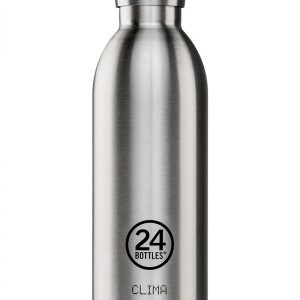 Clima Bottle – 24Bottles  Steel 330ml, 500ml, 850ml