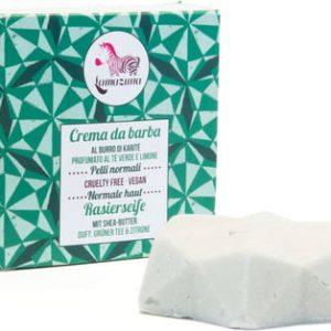 Lamazuna Sapun za brijanje – shea maslac