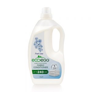 ECOEGG – Omekšivač za rublje – miris svježeg pamuka – za 240 pranja
