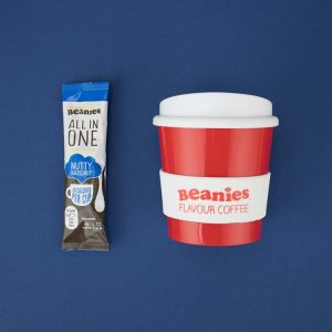 Beanies Creamy kava – All in One