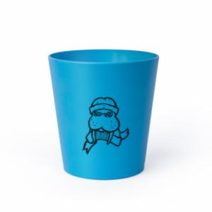 Hydrophil Dječja šalica za pranje zubi – plava