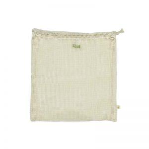 Mrežasta vrećica od organskog pamuka – velika