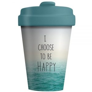 BambooCup – Choose Happy