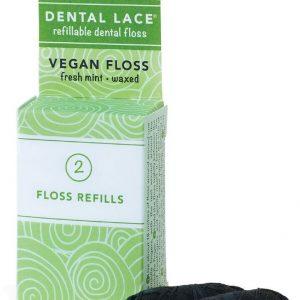 Zubna svila – veganska – refill