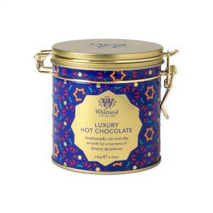 Whittard Vruća čokolada LUXURY u božićnom pakiranju, 140g