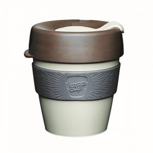 KeepCup Changemakers Natural 227ml