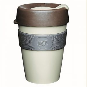 KeepCup Changemakers Natural 340ml