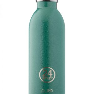 Clima Bottle – 24Bottles  Moss-Green-clima-500 ml