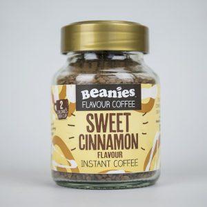 Beanies instant kava S KOFEINOM  – SWEET CINNAMON – LIMITED EDITION