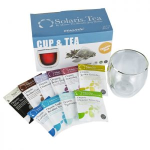 Šalica i čaj – poklon paket