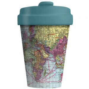 BambooCup – AROUND THE WORLD