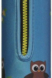 Dora's Staklena boca  u neoprenskoj košuljici 500ml – SOVICE