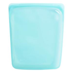 Silikonska vrećica velika – aqua