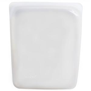 Silikonska vrećica velika – prozirna