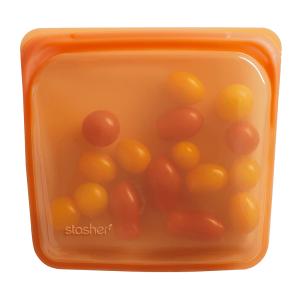 Silikonska vrećica za sendvič – citrus