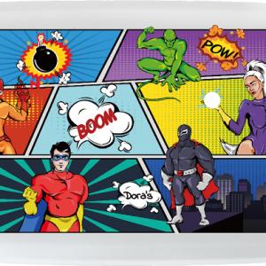 Set Doras Strip – Kutija za užinu i Boca za vodu