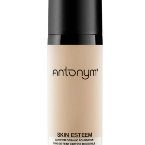 ANTONYM COSMETICS SKIN ESTEEM ORGANSKA TEKUĆA MINERALNA PODLOGA, BEIGE MEDIUM LIGHT 30ml