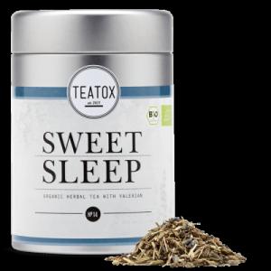 Čaj Sweet Sleep – čajna mješavina s valerijanom