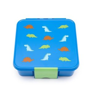 Little Lunch box Bento  3 – Dinosaur – kutija za užinu za djecu