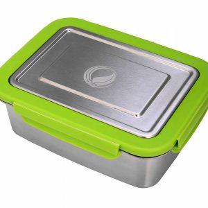 Posuda za hranu od nehrđajućeg čelika ECOTANKA LUNCH BOX-1