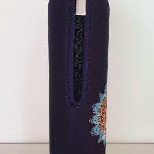 Dora's staklena boca u neoprenskoj košuljici 500ml – ČAKRE