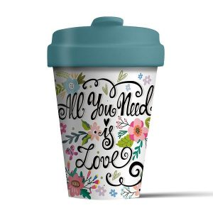 BambooCup – All You Need is Love